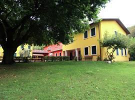 Holiday home Casa Uliveto Uno, Villaga