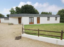 Holiday home Brignogan, Keremma