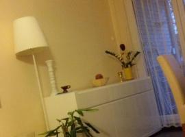 Apartments Banovci, Novi Banovci