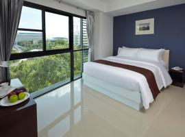 Casa Residence Hotel, Bangkok