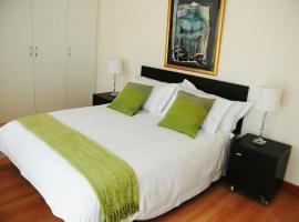 Edelweiss Bed & Breakfast