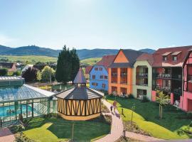 , Eguisheim