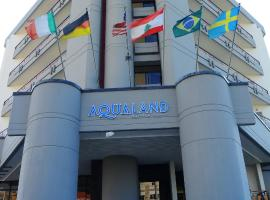 Aqualand Hotel and Resort, Batroûn