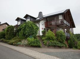 Forsthaus Mengerschied, Mengerschied