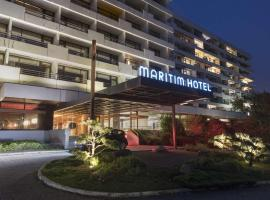 Maritim Hotel Bellevue Kiel, Kiel