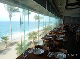 Hotel Carmel Holiday Apartments - C Tower, Netanya