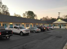 Travel Inn, Martinsville