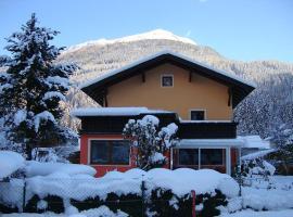 Haus Rebhan, Bad Gastein