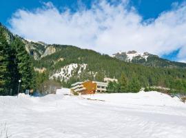 Hotel Ski Club Regina E Fassa
