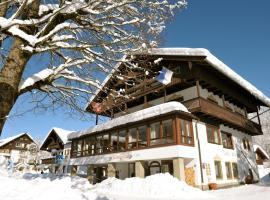 Hotel Königslinde, Bayrischzell