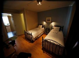 Hotell Zlafen Bed and Breakfast, Karlskoga