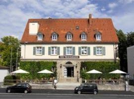 Alte Reichsbank, Schweinfurt