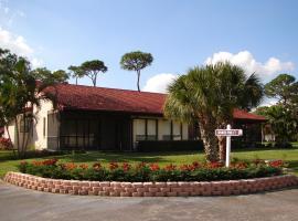 Timberwoods Vacation Villas Sarasota, ساراسوتا