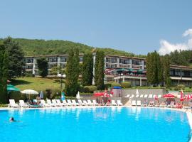 Hotel Makpetrol Struga, Struga