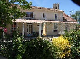 Chambres d'Hôtes Les Près Verts, Civrac-en-Médoc