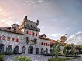 Pousada Castello Benvenutti, Bento Gonçalves