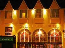 River Island Hotel, Castleisland