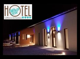 What Else Hotel, Saint-Vulbas