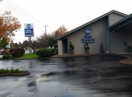 Best Western Pacific Highway Inn, Salem