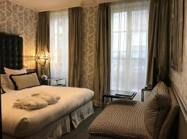 Hôtel George Washington, Paris