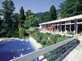 Hotel Bergfrieden, Bad Wildbad