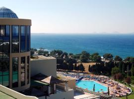 Kipriotis Panorama Hotel & Suites, Kos Town