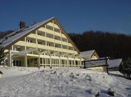 Hotel Rhön Garden, Poppenhausen
