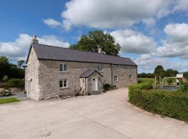 Denbigh Cottage, Denbigh