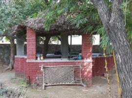 Nature Resort, Manesar