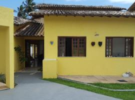 Guaibim Casa Amarela, Valença