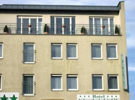 Hotel Ambassador-Ludwigsfelde, Ludwigsfelde
