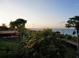 Hospedaria Ilha das Crianças, Itaparica Town