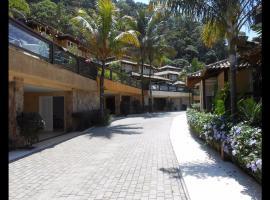 Villa em Juquehy, Juqueí