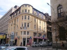 Gurko Apartment