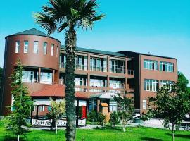 Palmalife Lankaran Resort, Lankaran