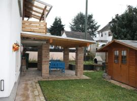 Ferienhaus Lilli, Bendorf