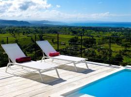 Villa Vertigo, private and versatile, Río San Juan