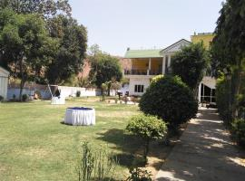 Hotel Mount View, Alwar