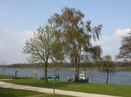 Veerhuys Tante Jet, Blitterswijck