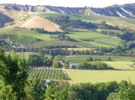 Agriturismo Il Gualdo Di Sotto, Riolo Terme