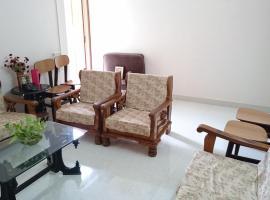 Lake View Apartments, Madgaon