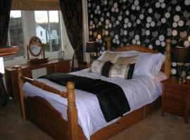 Invernente Bed and Breakfast, Callander