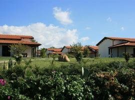 Agriturismo Ninea, Ricadi