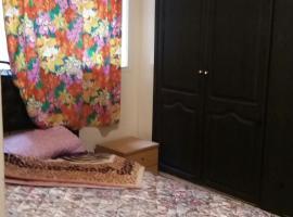 Apartment Surf, Skhirat