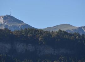 Ferienwohnung Leo, Feldkirch
