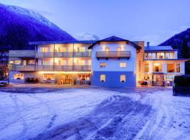 Hotel Bergkristall