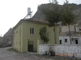 Piri Pension, Selime