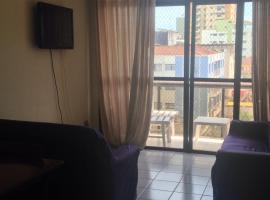 Residencial Solar de Pernambuco