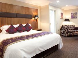 Cheltenham Regency Hotel, Cheltenham