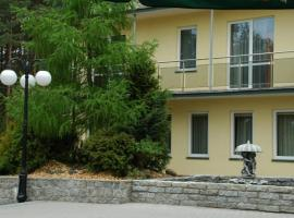 Hotel Knieja Spa&Wellness, Supraśl